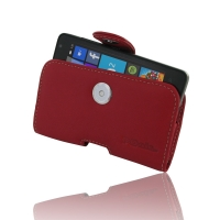 10% OFF + FREE SHIPPING, Buy Best PDair Top Quality Handmade Protective Microsoft Lumia 430 Dual Leather Holster Case (Red). Pouch Sleeve Holster Wallet You also can go to the customizer to create your own stylish leather case if looking for additional co