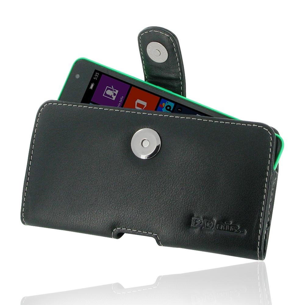 10% OFF + FREE SHIPPING, Buy Best PDair Top Quality Handmade Protective Microsoft Lumia 535 Leather Holster case online. Pouch Sleeve Holster Wallet You also can go to the customizer to create your own stylish leather case if looking for additional colors