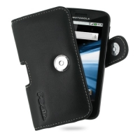 10% OFF + FREE SHIPPING, Buy Best PDair Top Quality Handmade Protective Motorola Atrix 4G Leather Holster Case (Black) online. Pouch Sleeve Holster Wallet You also can go to the customizer to create your own stylish leather case if looking for additional