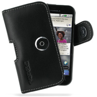 10% OFF + FREE SHIPPING, Buy Best PDair Quality Handmade Protective Motorola Defy MB525 / Defy Plus Leather Holster Case (Black). Pouch Sleeve Holster Wallet You also can go to the customizer to create your own stylish leather case if looking for addition