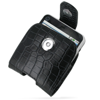 10% OFF + FREE SHIPPING, Buy Best PDair Quality Handmade Protective Motorola FLIPOUT MB511 Leather Holster Case (Black Croc Pattern) You also can go to the customizer to create your own stylish leather case if looking for additional colors, patterns and t