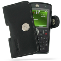10% OFF + FREE SHIPPING, Buy PDair Handmade Protective Motorola Q9h with Standard battery or Extendend battery Leather Holster Case (Black). You also can go to the customizer to create your own stylish leather case if looking for additional colors, patter