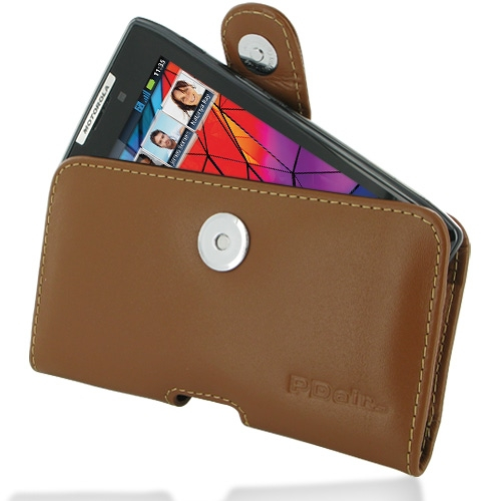 10% OFF + FREE SHIPPING, Buy Best PDair Top Quality Handmade Protective Motorola RAZR XT910 Leather Holster Case (Brown) online. Pouch Sleeve Holster Wallet You also can go to the customizer to create your own stylish leather case if looking for additiona