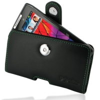 10% OFF + FREE SHIPPING, Buy PDair Top Quality Handmade Protective Motorola RAZR XT910 Leather Holster Case (Green Stitch) online. Pouch Sleeve Holster Wallet You also can go to the customizer to create your own stylish leather case if looking for additio