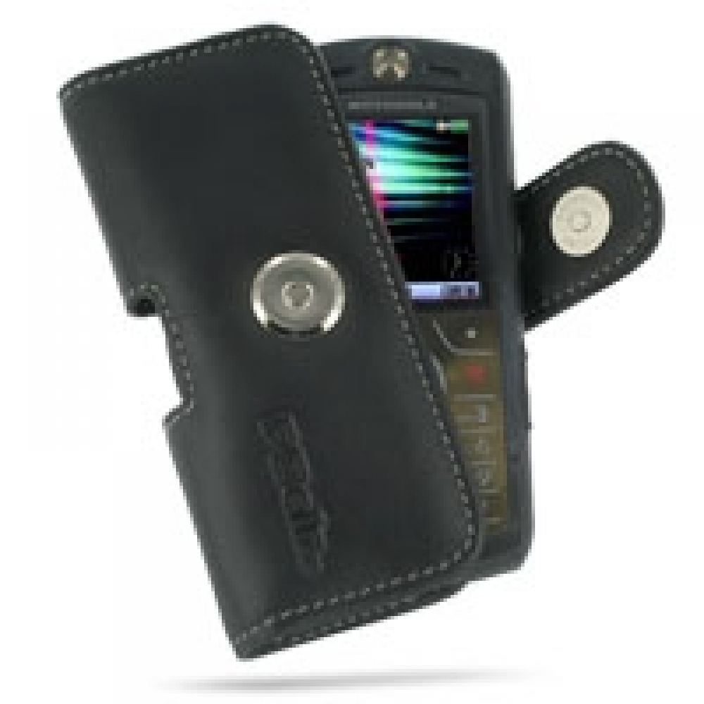 10% OFF + FREE SHIPPING, Buy Best PDair Top Quality Handmade Protective Motorola SLVR L7 Leather Holster Case (Black) online. Pouch Sleeve Holster Wallet You also can go to the customizer to create your own stylish leather case if looking for additional c