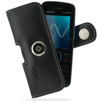 10% OFF + FREE SHIPPING, Buy Best PDair Top Quality Handmade Protective Nokia 5220 XpressMusic Leather Holster Case (Black). Pouch Sleeve Holster Wallet You also can go to the customizer to create your own stylish leather case if looking for additional co