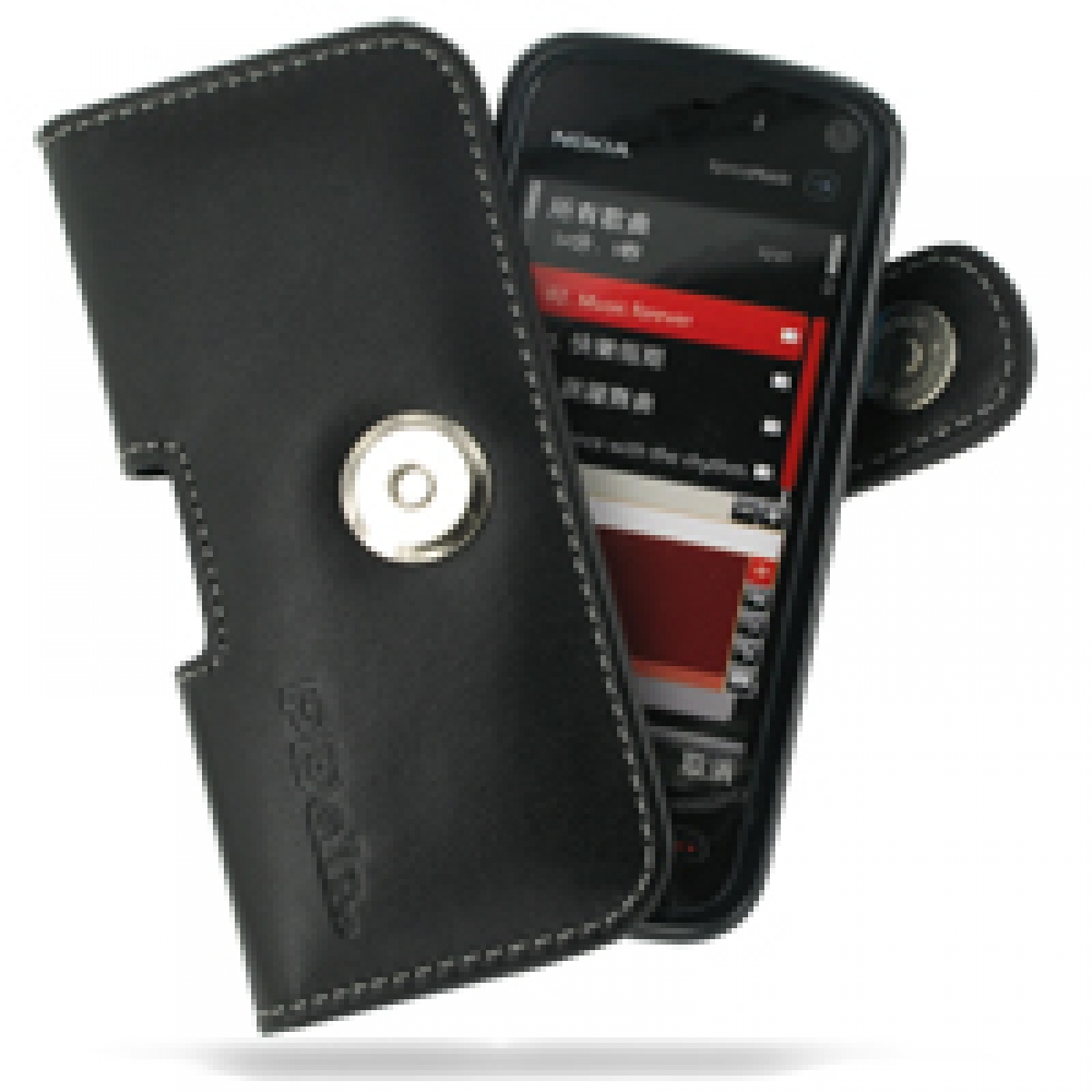 10% OFF + FREE SHIPPING, Buy Best PDair Top Quality Handmade Protective Nokia 5800 XpressMusic Leather Holster Case (Black). Pouch Sleeve Holster Wallet You also can go to the customizer to create your own stylish leather case if looking for additional co