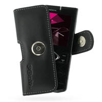 10% OFF + FREE SHIPPING, Buy Best PDair Top Quality Handmade Protective Nokia 7900 Prism Leather Holster Case (Black) online. Pouch Sleeve Holster Wallet You also can go to the customizer to create your own stylish leather case if looking for additional c