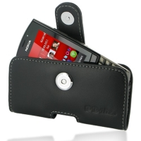 10% OFF + FREE SHIPPING, Buy Best PDair Top Quality Handmade Protective Nokia Asha 303 Leather Holster Case (Black) online. Pouch Sleeve Holster Wallet You also can go to the customizer to create your own stylish leather case if looking for additional col