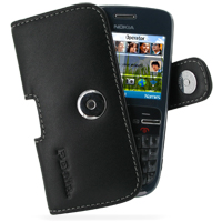 10% OFF + FREE SHIPPING, Buy Best PDair Top Quality Handmade Protective Nokia C3-00 Leather Holster Case (Black) online. Pouch Sleeve Holster Wallet You also can go to the customizer to create your own stylish leather case if looking for additional colors