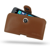 10% OFF + FREE SHIPPING, Buy Best PDair Top Quality Handmade Protective Samsung Ativ S Leather Holster Case (Brown) online. Pouch Sleeve Holster Wallet You also can go to the customizer to create your own stylish leather case if looking for additional col