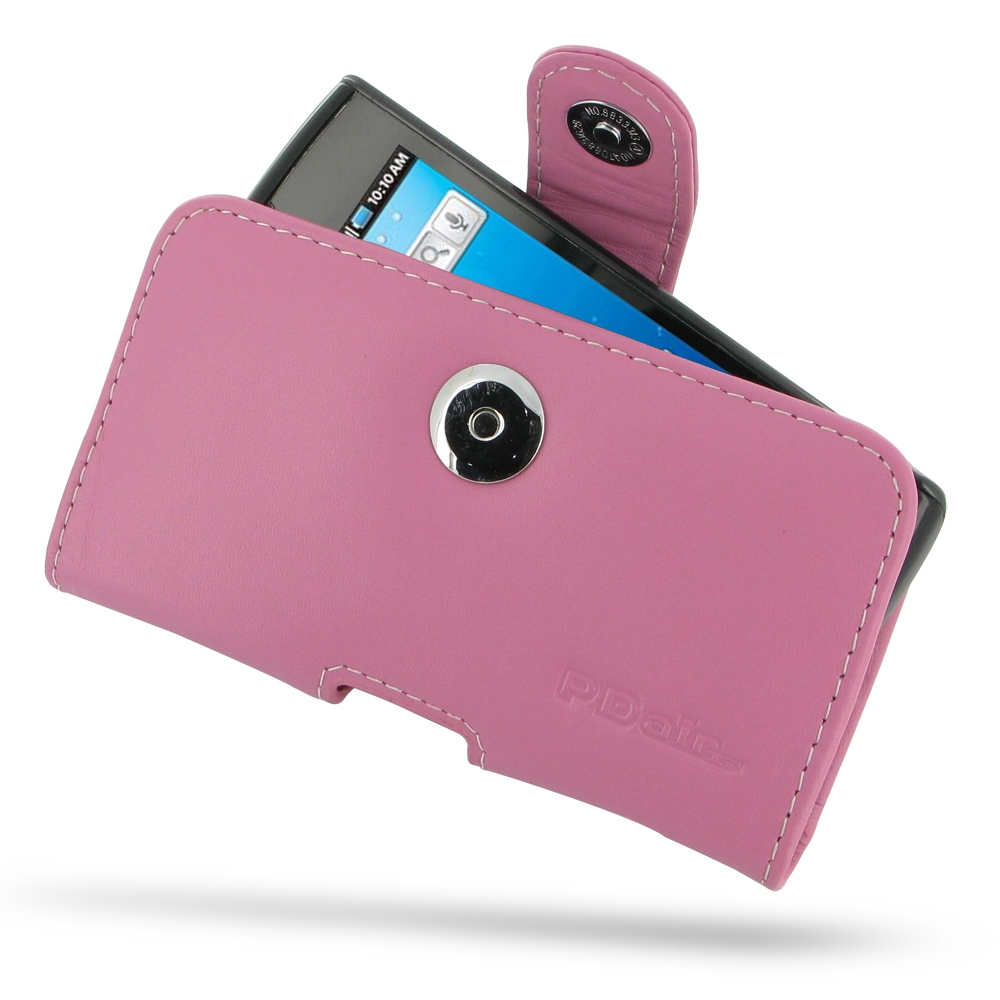 10% OFF + FREE SHIPPING, Buy Best PDair Quality Handmade Protective Samsung Captivate Galaxy S Leather Holster Case (Petal Pink). Pouch Sleeve Holster Wallet You also can go to the customizer to create your own stylish leather case if looking for addition