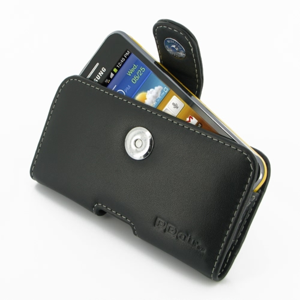 10% OFF + FREE SHIPPING, Buy Best PDair Top Quality Handmade Protective Samsung Galaxy Beam Leather Holster Case (Black) online. Pouch Sleeve Holster Wallet You also can go to the customizer to create your own stylish leather case if looking for additiona