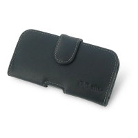 Leather Horizontal Pouch Case with Belt Clip for Samsung Galaxy Core Plus SM-G3500 / Galaxy Trend 3 SM-G3502