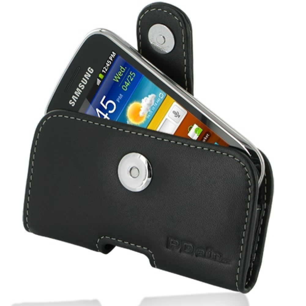 10% OFF + FREE SHIPPING, Buy Best PDair Top Quality Handmade Protective Samsung Galaxy mini 2 Leather Holster Case (Black). Pouch Sleeve Holster Wallet You also can go to the customizer to create your own stylish leather case if looking for additional col