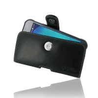 Leather Horizontal Pouch Case with Belt Clip for Samsung Galaxy Xcover 3 SM-G388F