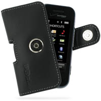10% OFF + FREE SHIPPING, Buy Best PDair Top Quality Handmade Protective Samsung Glyde U940 Leather Holster Case (Black) online. Pouch Sleeve Holster Wallet You also can go to the customizer to create your own stylish leather case if looking for additional