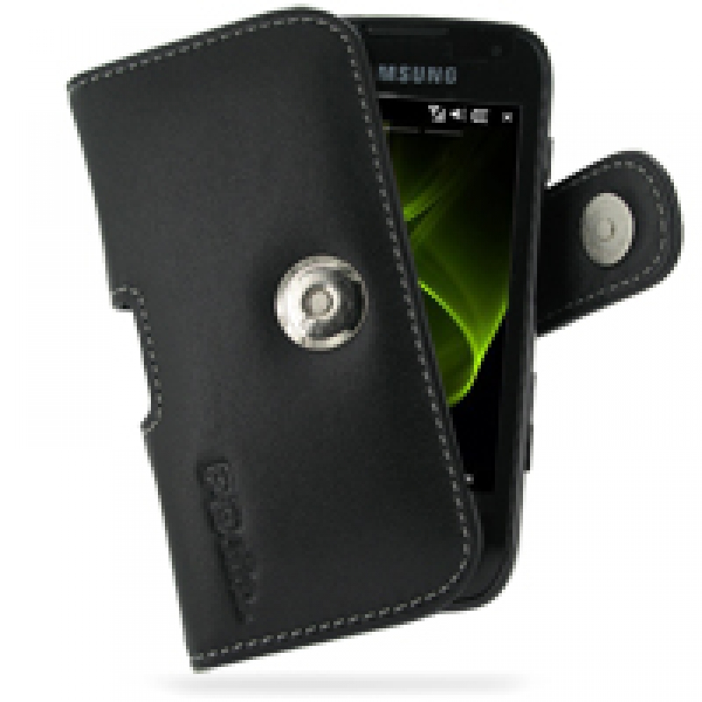 10% OFF + FREE SHIPPING, Buy Best PDair Top Quality Handmade Protective Samsung i8000 Omnia II Leather Holster Case (Black). Pouch Sleeve Holster Wallet You also can go to the customizer to create your own stylish leather case if looking for additional co