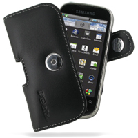 10% OFF + FREE SHIPPING, Buy Best PDair Top Quality Handmade Protective Samsung Intercept M910 Leather Holster Case (Black). Pouch Sleeve Holster Wallet You also can go to the customizer to create your own stylish leather case if looking for additional co