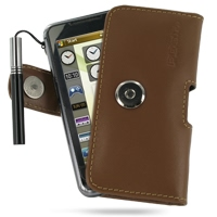 10% OFF + FREE SHIPPING, Buy Best PDair Top Quality Handmade Protective Samsung Omnia i908 i900 Leather Holster Case (Brown). Pouch Sleeve Holster Wallet You also can go to the customizer to create your own stylish leather case if looking for additional c