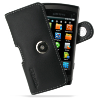 10% OFF + FREE SHIPPING, Buy Best PDair Top Quality Handmade Protective Samsung Wave GT-S8500 Leather Holster Case (Black). Pouch Sleeve Holster Wallet You also can go to the customizer to create your own stylish leather case if looking for additional col