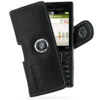 10% OFF + FREE SHIPPING, Buy Best PDair Top Quality Handmade Protective Sony Ericsson Elm J10 Leather Holster Case (Black). Pouch Sleeve Holster Wallet You also can go to the customizer to create your own stylish leather case if looking for additional col