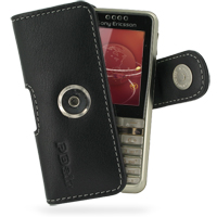 10% OFF + FREE SHIPPING, Buy Best PDair Top Quality Handmade Protective Sony Ericsson G502 G502i Leather Holster Case (Black) You also can go to the customizer to create your own stylish leather case if looking for additional colors, patterns and types.