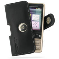 10% OFF + FREE SHIPPING, Buy Best PDair Top Quality Handmade Protective Sony Ericsson G700 G700i Leather Holster Case (Black) You also can go to the customizer to create your own stylish leather case if looking for additional colors, patterns and types.