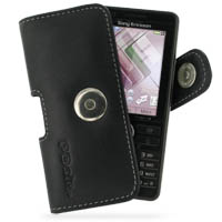 10% OFF + FREE SHIPPING, Buy Best PDair Top Quality Handmade Protective Sony Ericsson G900 G900i Leather Holster Case (Black) You also can go to the customizer to create your own stylish leather case if looking for additional colors, patterns and types.