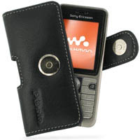 10% OFF + FREE SHIPPING, Buy Best PDair Top Quality Handmade Protective Sony Ericsson K530 K530i Leather Holster Case (Black) You also can go to the customizer to create your own stylish leather case if looking for additional colors, patterns and types.