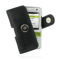 10% OFF + FREE SHIPPING, Buy Best PDair Top Quality Handmade Protective Sony Ericsson K660i Leather Holster Case (Black) online. Pouch Sleeve Holster Wallet You also can go to the customizer to create your own stylish leather case if looking for additiona