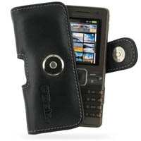 10% OFF + FREE SHIPPING, Buy Best PDair Top Quality Handmade Protective Sony Ericsson K770i K770 Leather Holster Case (Black) You also can go to the customizer to create your own stylish leather case if looking for additional colors, patterns and types.