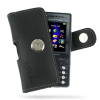 10% OFF + FREE SHIPPING, Buy Best PDair Top Quality Handmade Protective Sony Ericsson K810i K810 Leather Holster Case (Black) You also can go to the customizer to create your own stylish leather case if looking for additional colors, patterns and types.