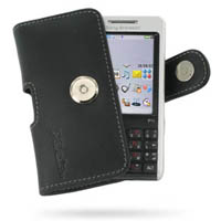10% OFF + FREE SHIPPING, Buy Best PDair Top Quality Handmade Protective Sony Ericsson P1i P1 Leather Holster Case (Black). Pouch Sleeve Holster Wallet You also can go to the customizer to create your own stylish leather case if looking for additional colo