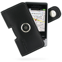 10% OFF + FREE SHIPPING, Buy Best PDair Top Quality Handmade Protective Sony Ericsson T715 Leather Holster Case (Black) online. Pouch Sleeve Holster Wallet You also can go to the customizer to create your own stylish leather case if looking for additional