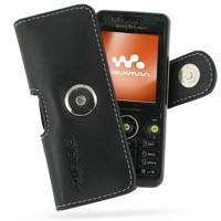 10% OFF + FREE SHIPPING, Buy Best PDair Top Quality Handmade Protective Sony Ericsson W660 Leather Holster Case (Black) online. Pouch Sleeve Holster Wallet You also can go to the customizer to create your own stylish leather case if looking for additional
