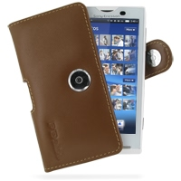 10% OFF + FREE SHIPPING, Buy Best PDair Top Quality Handmade Protective Sony Ericsson Xperia X10 Leather Holster Case (Brown) You also can go to the customizer to create your own stylish leather case if looking for additional colors, patterns and types.