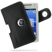 10% OFF + FREE SHIPPING, Buy Best PDair Top Quality Handmade Protective Sony Ericsson Xperia X8 Leather Holster Case (Black). Pouch Sleeve Holster Wallet You also can go to the customizer to create your own stylish leather case if looking for additional c