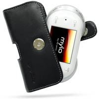 10% OFF + FREE SHIPPING, Buy Best PDair Top Quality Handmade Protective Sony mylo Leather Holster Case (Black) online. Pouch Sleeve Holster Wallet You also can go to the customizer to create your own stylish leather case if looking for additional colors,