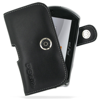 10% OFF + FREE SHIPPING, Buy Best PDair Top Quality Handmade Protective Sony PSP GO Leather Holster Case (Black) online. Pouch Sleeve Holster Wallet You also can go to the customizer to create your own stylish leather case if looking for additional colors
