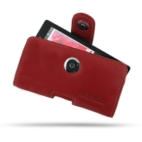 10% OFF + FREE SHIPPING, Buy PDair Top Quality Handmade Protective Sony Walkman NWZ-F805 F806 F804 Leather Holster Case (Red). Pouch Sleeve Holster Wallet You also can go to the customizer to create your own stylish leather case if looking for additional