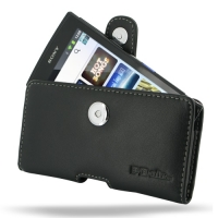 10% OFF + FREE SHIPPING, Buy PDair Top Quality Handmade Protective Sony Walkman NWZ-Z1060 Z1050 Z1040 Leather Holster Case. Pouch Sleeve Holster Wallet You also can go to the customizer to create your own stylish leather case if looking for additional col