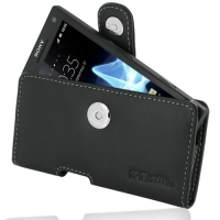 10% OFF + FREE SHIPPING, Buy Best PDair Top Quality Handmade Protective Sony Xperia S Leather Holster Case (Black) online. Pouch Sleeve Holster Wallet You also can go to the customizer to create your own stylish leather case if looking for additional colo