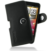 10% OFF + FREE SHIPPING, Buy Best PDair Top Quality Handmade Protective Sprint HTC EVO 3D Leather Holster Case (Black) online. Pouch Sleeve Holster Wallet You also can go to the customizer to create your own stylish leather case if looking for additional