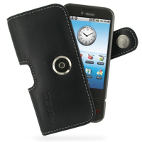 10% OFF + FREE SHIPPING, Buy Best PDair Top Quality Handmade Protective T-mobile G1 HTC Dream Leather Holster Case (Black). Pouch Sleeve Holster Wallet You also can go to the customizer to create your own stylish leather case if looking for additional col