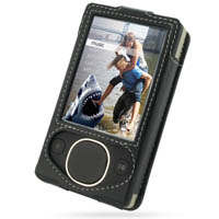 10% OFF + FREE SHIPPING, Buy PDair Top Quality Handmade Protective Microsoft Zune II 2 80 / 120GB Leather Sleeve Case (Black). Pouch Sleeve Holster Wallet You also can go to the customizer to create your own stylish leather case if looking for additional