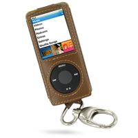 10% OFF + FREE SHIPPING, Buy Best PDair Quality Handmade Protective iPod nano 4th Genuine Leather Sleeve Case (Brown) online. Pouch Sleeve Holster Wallet You also can go to the customizer to create your own stylish leather case if looking for additional c