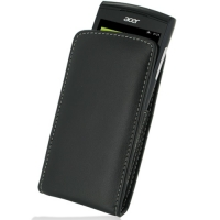 10% OFF + FREE SHIPPING, Buy Best PDair Quality Handmade Protective Acer Allegro Pouch Case with Belt Clip (Black) online. You also can go to the customizer to create your own stylish leather case if looking for additional colors, patterns and types.
