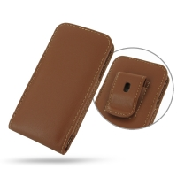 10% OFF + FREE SHIPPING, Buy Best PDair Quality Handmade Protective iPhone 5 | iPhone 5s Pouch Case with Belt Clip (Brown) online. You also can go to the customizer to create your own stylish leather case if looking for additional colors, patterns and typ