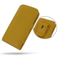 10% OFF + FREE SHIPPING, Buy Best PDair Quality Handmade Protective iPhone 5 | iPhone 5s Pouch Case with Belt Clip (Golden Palm). You also can go to the customizer to create your own stylish leather case if looking for additional colors, patterns and type